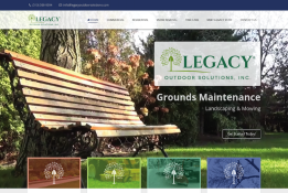Legacy Outdoor Solutions